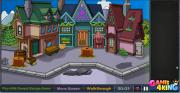 Stylish House Escape на FlashRoom