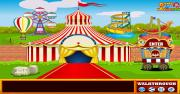 Игра The Circus Escape фото