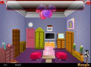 Cake Room Escape 2 на FlashRoom