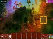 Спасение волшебной феи на FlashRoom