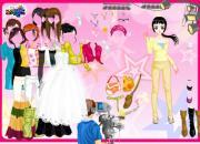Fashion Magazine World at Dress Up на FlashRoom
