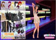 Glam Rock Dresses Dress Up на FlashRoom