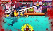 Злая акула онлайн на FlashRoom