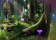 Pine Forest Escape на FlashRoom