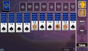 Игра SPIDER SOLITAIRE 1 SUIT фото