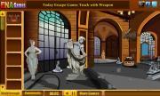 Игра King's Castle 17 на FlashRoom