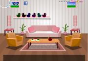 Simple Living Room Escape на FlashRoom