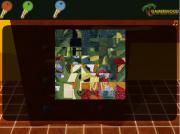 Color Puzzle Escape  на FlashRoom