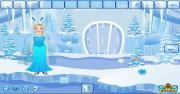 Elsa Easter Escape на FlashRoom