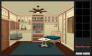 Pearl Room Escape на FlashRoom