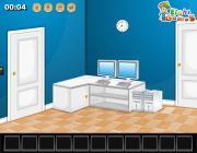 Hackers Room Escape на FlashRoom