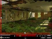 Abandoned Halls на FlashRoom