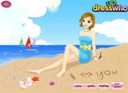 Love in the Sand на FlashRoom