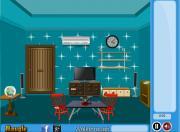 Simple Room Escape 2 на FlashRoom