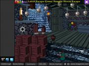 Mystery Cave Escape на FlashRoom