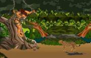 Tarzan Escape на FlashRoom