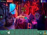 Игра Дом с волшебным котлом на FlashRoom