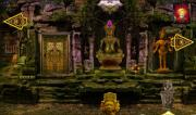 Игра Побег с места поклонения на FlashRoom