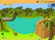 Island Adventures 2 на FlashRoom