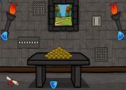 Игра Спаси полицейского на FlashRoom
