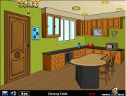Игра Rustic Room Escape на FlashRoom