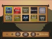 Mahjong Solitaire на FlashRoom