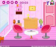 Pink Foyer Room Escape на FlashRoom