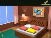 Brown Bedroom Escape на FlashRoom