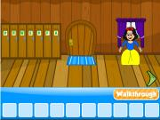 Игра Escape With Snow White фото