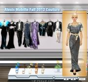 Alexis Mabille Fall 2012 Couture на FlashRoom