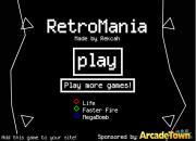 RetroMania на FlashRoom