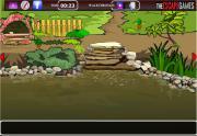 Winsome Garden Escape на FlashRoom