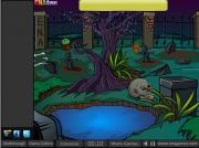 Escape From Warlock Castle на FlashRoom