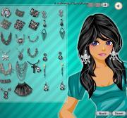 Emerald Jewelry на FlashRoom