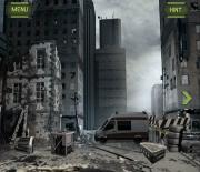 Игра Комнатная ловушка 3 на FlashRoom