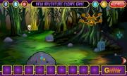 Игра Избавься от змеиной медузы на FlashRoom