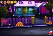 Halloween Secret на FlashRoom