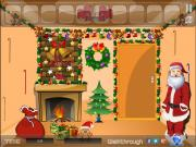 Christmas House Escape на FlashRoom