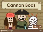 Cannon Bods на FlashRoom