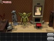 Sculptor's Quest на FlashRoom