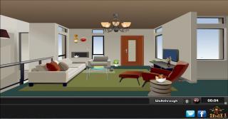 High Class Apartment Escape на FlashRoom