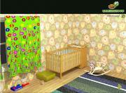 Baby's Bedroom Visit на FlashRoom