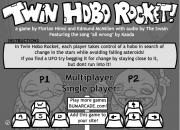 Twin Hobo Rocket на FlashRoom