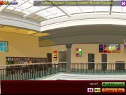 Library Escape на FlashRoom