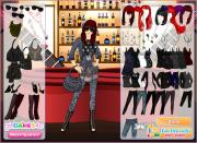 Rocker Chic Dress Up