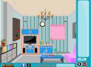 Wider Living Room Escape на FlashRoom