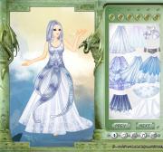 Snow Fairy на FlashRoom