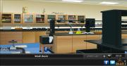 Escape from Chemistry Lab на FlashRoom