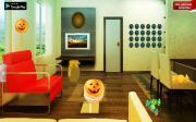 Игра Дом хеллоуинских угощений на FlashRoom