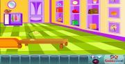 Children Playhouse Escape на FlashRoom